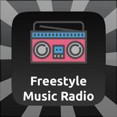 Freestyle Music Radio icon