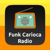 Funk Carioca Music Radio Stations icon