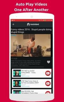 Funny Videos + Top Radio apk screenshot