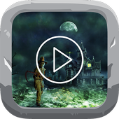 Horror Short Video + Top Radio icon