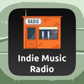 Indie Music Radio icon