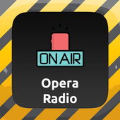 Opera Music Radio Stations icon