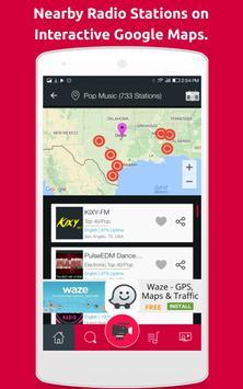 Opera Music Radio Stations screenshot 4