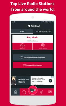 1960's Music Hits - Radio Stations of the 60s for Android - APK Download