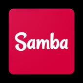 Samba Radio icon