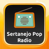 Sertanejo Pop Radio icon