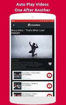 Parody Videos + Top Radio screenshot 11