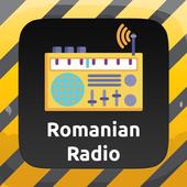 Romanian Music Radio Stations icon