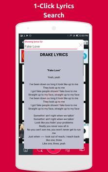 Top Rated Music Radio screenshot 1