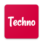 Techno Music Radio Stations icon