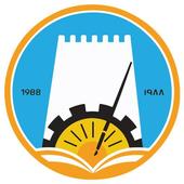 Ajman University Library icon