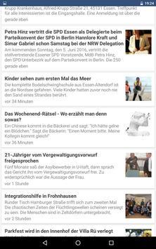 Stadt Essen apk screenshot