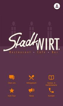 Stadtwirt Bremen stadtwirt bremen apk free food drink app for android