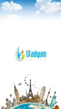 Stadyum Tur poster