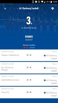 Danone Nations Cup France apk screenshot