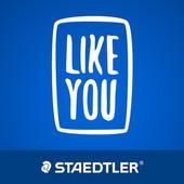 STAEDTLER 3Dsigner - Like You! icon