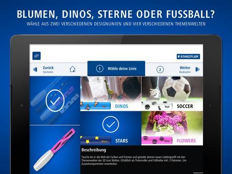 STAEDTLER 3Dsigner - Like You! screenshot 7