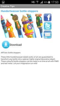 STAEDTLER FIMO Kreativtipps Screenshot 3