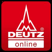 DEUTZ Online icon