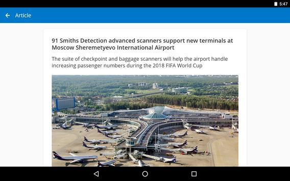 Smiths Now screenshot 5