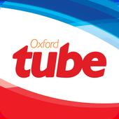 Oxford Tube Mobile Ticket icon