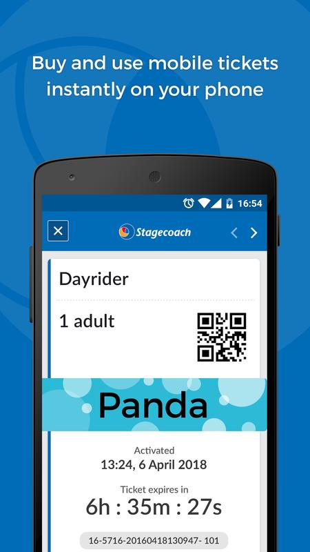 Stagecoach For Android Apk Download