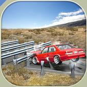 Offroad Autounfall Simulator: Beam Engine für Android - APK ...