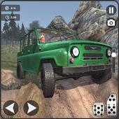 Off-Road Trucker Mountain Drive icon