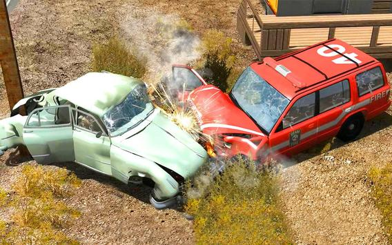 Car Crash Accident Simulator for Android - APK Download