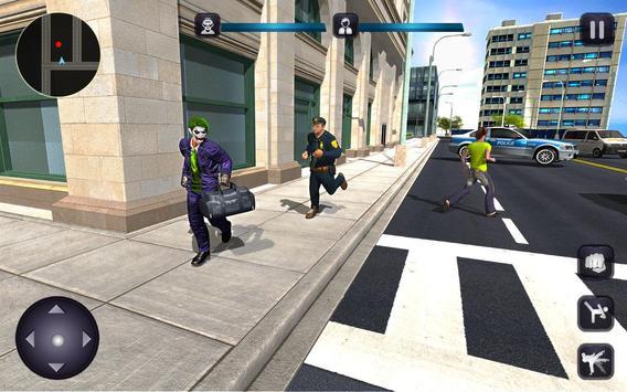 Clown Secret Stealth Mission screenshot 11