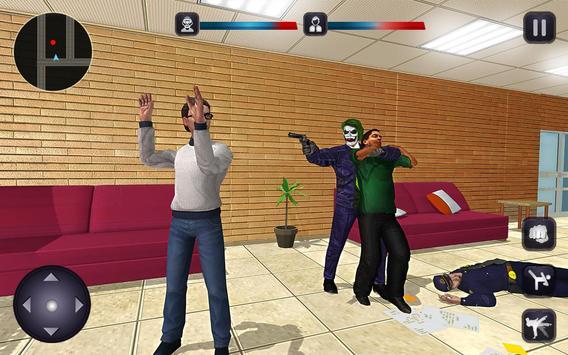 Clown Secret Stealth Mission screenshot 2