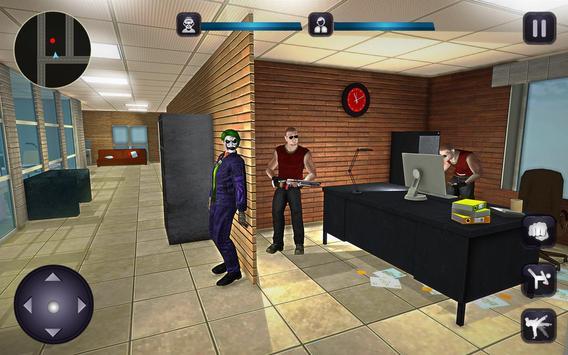 Clown Secret Stealth Mission screenshot 3