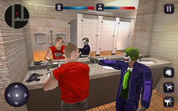 Clown Secret Stealth Mission screenshot 4