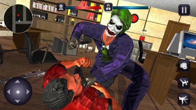 Clown Secret Stealth Mission screenshot 5