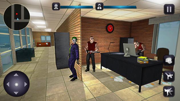 Clown Secret Stealth Mission screenshot 8