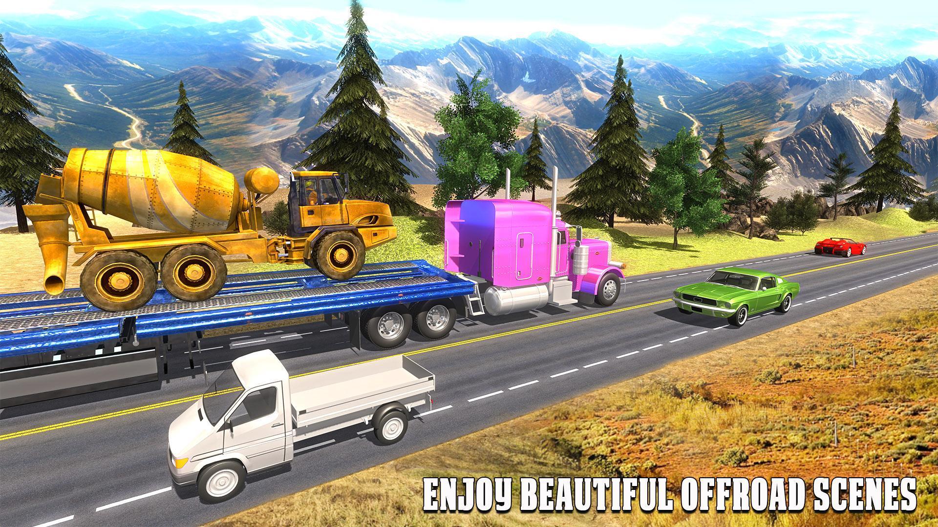 Игры машина транспортер с машинами тему ленточный конвейер