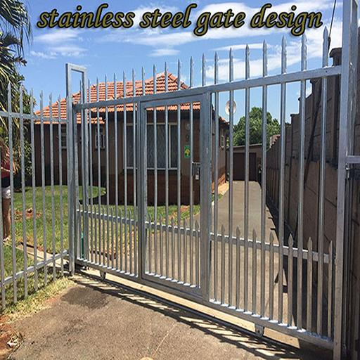stainless steel gate design for Android - APK Download