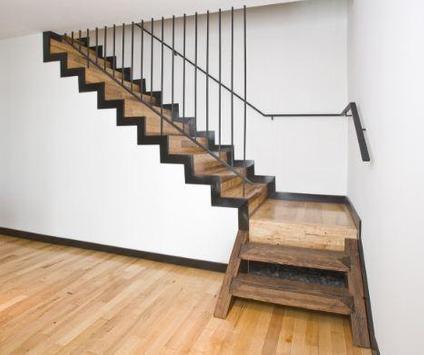 Staircase Design Ideas screenshot 2