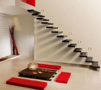 Staircase Design Ideas screenshot 4