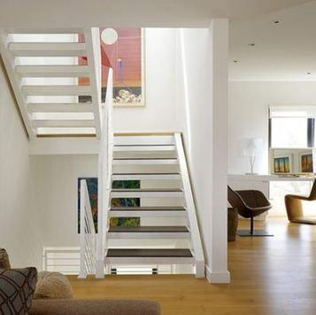 Staircase Design Ideas screenshot 5