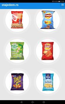 Šta jedem? screenshot 6