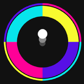 Color Switch Game icon