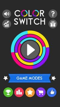 Color Switch Game poster