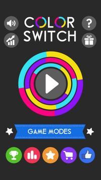 Color Switch Game apk screenshot