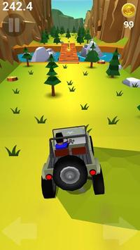 Faily Brakes 3D apk screenshot