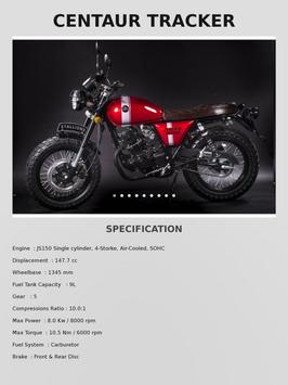 Stallions Motor apk screenshot
