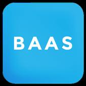 BAAS - Building As A Service icon