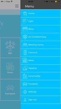 BAAS - Building As A Service apk screenshot