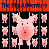 Pig protector icon