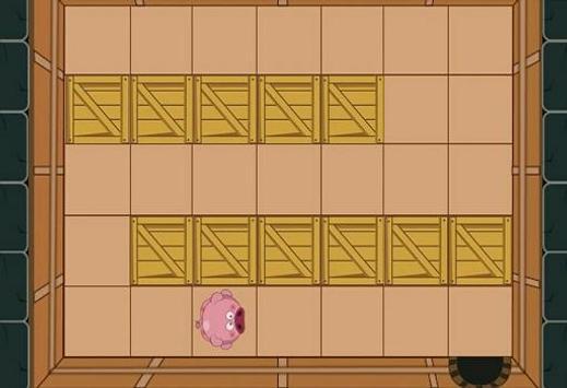 Pig protector screenshot 1